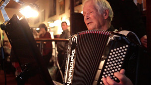 Levenslied and Smartlappen