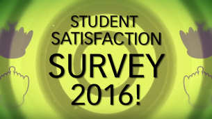 Promotional video for Koncon's Sudent Satisfaction Survey 2016