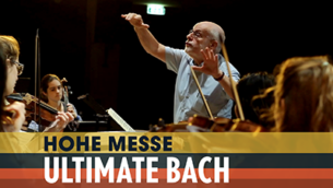 The Royal Conservatoire The Hague in collaboration with the Juilliard School New York offer a joint performance of Bach's last masterpiece: MASS IN B MINOR.