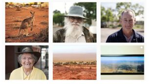 """""""Voice of the Barka"""" is a documentary project that follows the stories of the people who live along the Darling River (Barka)."""